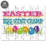 Easter Egg Hunt Champ Puzzle