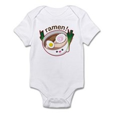 Ramen! Infant Bodysuit