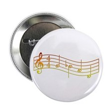 Flame &quot;Rue's Whistle&quot; 2.25&quot; Button