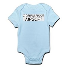Dream about: Airsoft Infant Creeper
