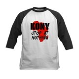 Kony Stop At Nothing Tee
