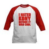I Hated Kony Before It Was Cool Tee