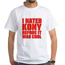 I Hated Kony Before It Was Cool Shirt