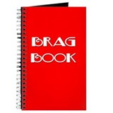 Brag Book Journal