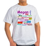 Unique Meggie T-Shirt