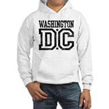 Washington DC Jumper Hoody