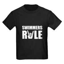 Swimmers Rule T