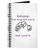 I feel Epilepsy Journal