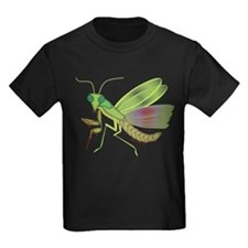 Praying Mantis T
