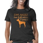 I Love My Fox Terrier Clutch Bag