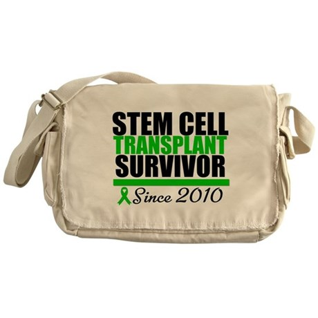 SCT Survivor 2010 Messenger Bag