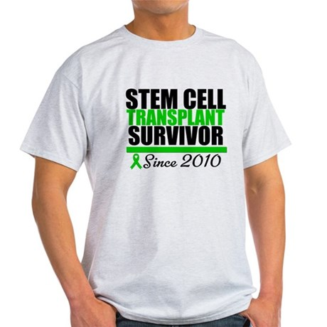 SCT Survivor 2010 Light T-Shirt