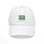 SCT Survivor 2010 Cap
