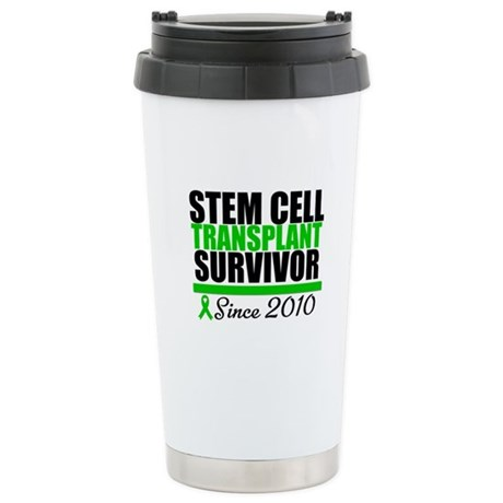 SCT Survivor 2010 Ceramic Travel Mug