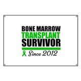 BMT Survivor 2012 Banner