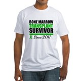 BMT Survivor 2011 Shirt