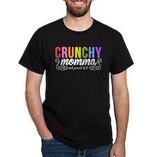 CRUNCHY MOMMA T-Shirt