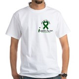With All My Heart Cerebral Palsy Shirt