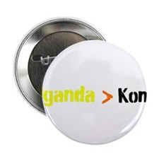 "Uganga Greater Than Kony 2.25"" Button (10 pack)"