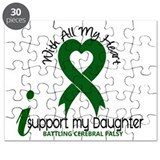 With All My Heart Cerebral Palsy Puzzle