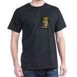 Illinois SP K9 Black T-Shirt