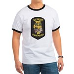Illinois SP K9 Ringer T