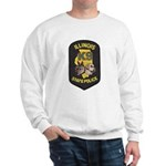Illinois SP K9 Sweatshirt