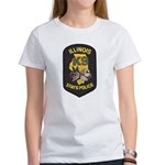 Illinois SP K9 Women's T-Shirt