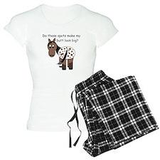 Big Butt Appy Pajamas