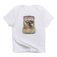 Easter Egg Cookies - ShihPoo Infant T-Shirt