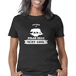 I Love My Maltese Organic Kids T-Shirt (dark)