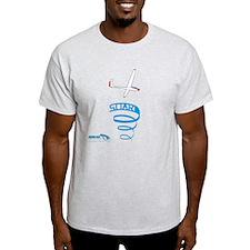 Funny Gliding T-Shirt