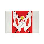 Kempeitai Rectangle Magnet (100 pack)