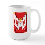 Kempeitai Large Mug