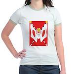Kempeitai Jr. Ringer T-Shirt
