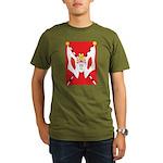 Kempeitai Organic Men's T-Shirt (dark)