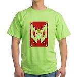 Kempeitai Green T-Shirt