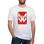Kempeitai Fitted T-Shirt