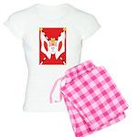 Kempeitai Women's Light Pajamas
