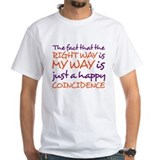 right way Shirt
