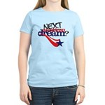 Next american dream Women's Light T-Shirt