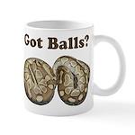 Got Balls? Mug