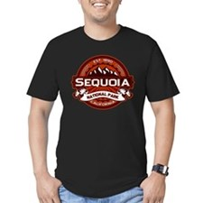 Sequoia Crimson T