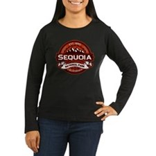 Sequoia Crimson T-Shirt