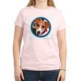 Cool Blue dogs T-Shirt
