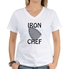 IRON CHEF Shirt