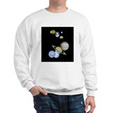 Solar System Sweatshirt