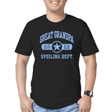 Great Grandpa 2012 T