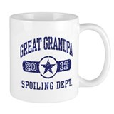Great Grandpa 2012 Mug