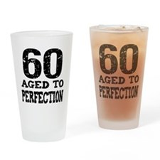 1952, 60th Birthday Drinking Glass